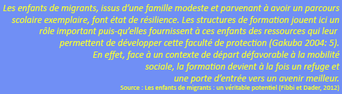 ResilienceScolaire